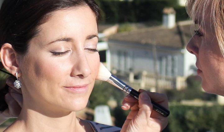 Maquillaje editorial